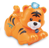 VTech Toot-toot animals