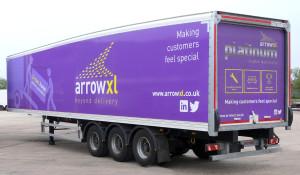 ArrowXL expands fleet