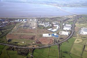 Davies Turner to build Bristol logistics hub