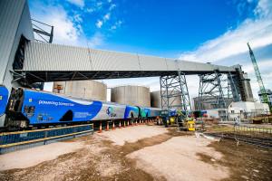 Peel Ports hits biomass milestone