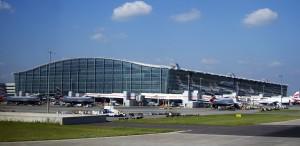 Pharma needs third Heathrow runway, says Rhenus