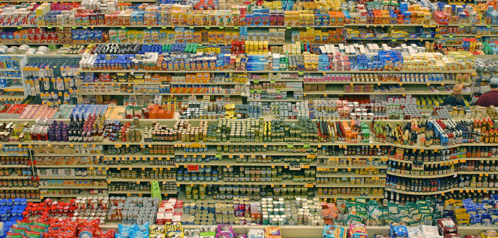 Grocery logistics: big stores begin the fight back