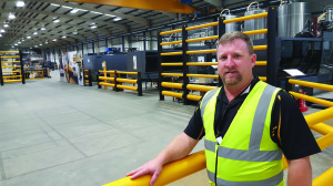A-Safe opens Australian subsidiary