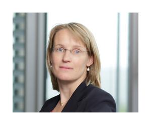 Melanie Kreis appointed DHL CFO