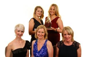 Women in Logistics award winners revealed