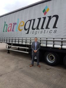 Harlequin appoints new board member