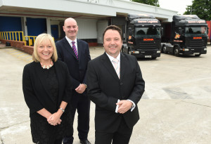 Barnes moves into new site Rochdale