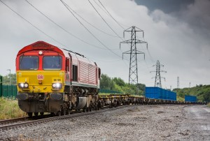 Potter reopens Knowsley rail terminal