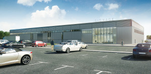 £5.3mil investment for Merseyside logistics facility