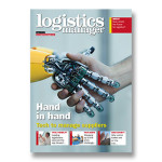 This article was first published in Logistics Manager, August 2016.
