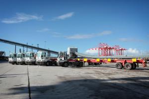 Port of Liverpool invests £2.6m in fleet