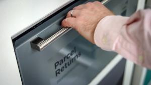 Asda's parcel service gains four new partners