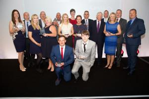UKWA Awards winners revealed