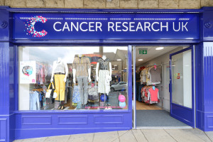 Cancer Research chooses Webfleet for stock movement.