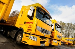 Canute chooses TranSend for delivery