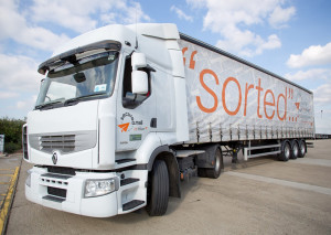 Delivery Group sales rise 55pc