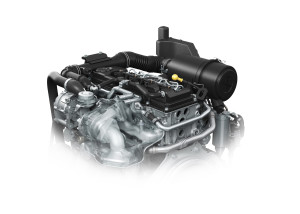UniCarriers launches turbo diesel engine