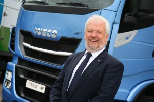 Natural gas could replace diesel, says Iveco