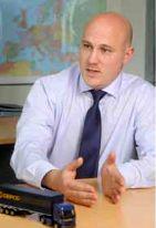 Gefco UK appoints new MD