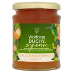 Waitrose products to be delivered worldwide