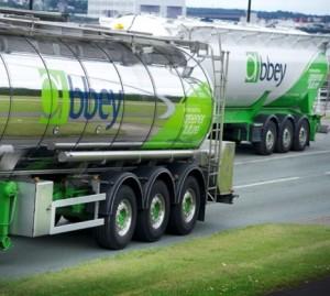 Abbey Logistics