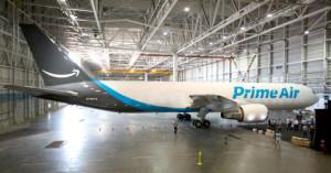 AmazonFirstAircraft