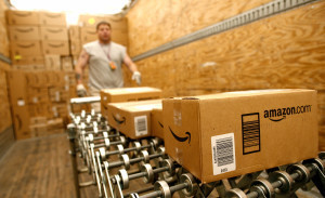 Amazon to open advanced robotics DC at Tilbury