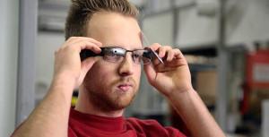 DHL vision picking