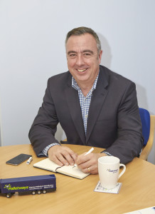 Dave Walmsley 2