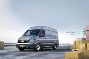 MAN to start van production in April