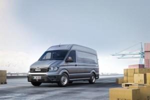 MAN to start van production in April