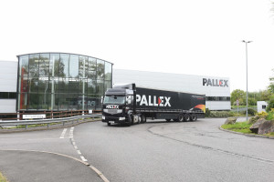 Pall-Ex recruits four new members