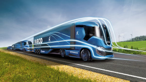Iveco Z Truck  449345