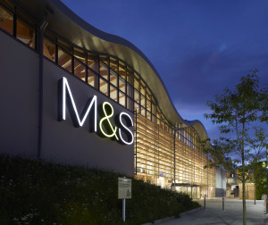 M&S to close a number of its general stores