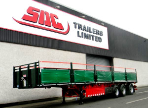 SDC stobart deal