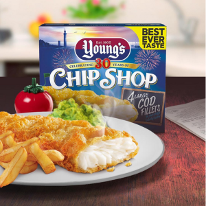 Fish and chips - Youngs expands Gist contract