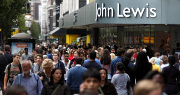 Clipper signs contract with John Lewis