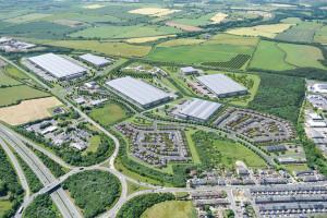 Durham new development