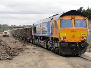 Eurotunnel GB Railfreight