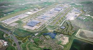 Heathrow plan