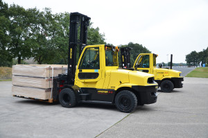 Hyster_J8.0_Lithium_ION_truck_on_test_at_the_Hyster_HUB
