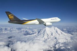 UPS gets new aircraft