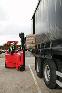 Flexi used forklifts.