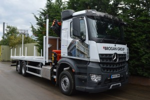 FORS reaches 500 with Brogran Group
