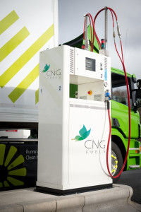 CNG launches new renewable fuel