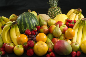 Fruit supplier chooses NFT
