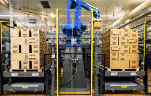 Intelligrated launches new palletising software