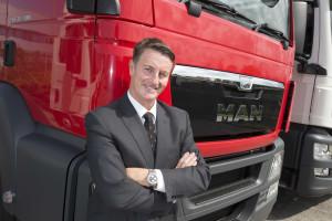 Simon Elliot resigns as MAN Truck & Bus managing director
