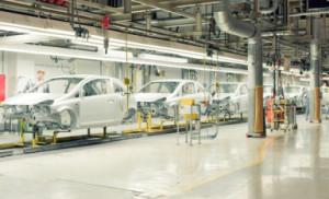 major expansion for DHL automotive network