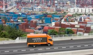 Kerry logistics aquires Bofill & Arnan